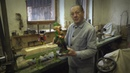 Handwerke längst vergangener Zeiten - Folge 4 - Das Drechseln um 1950 - Volkskunst trifft Handwerk