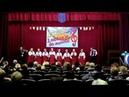 Фольк группа Лозівчанка місто Лозова місто Київ керівник Любов Смєлая