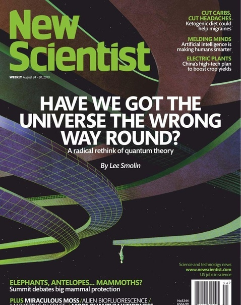 2019-08-24 New Scientist
