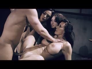 Jaye Summers, Jane Wilde, Reagan Foxx, Seth Gamble - Sex addicts anonymous [Full HD 1080, All Sex, Big Tits, Milf, Teen, 69]