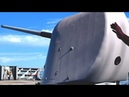 Exclusive VIDEO TOUR of Ticonderoga-class GUIDED MISSILE CRUISER USS Princeton (CG-59)!