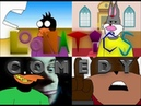 Loonatics Comedy Episode 2 - YouTube Stars