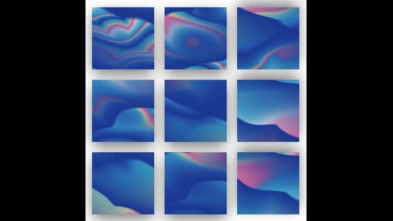 SVG Turbulence Animation Adam Kuhn