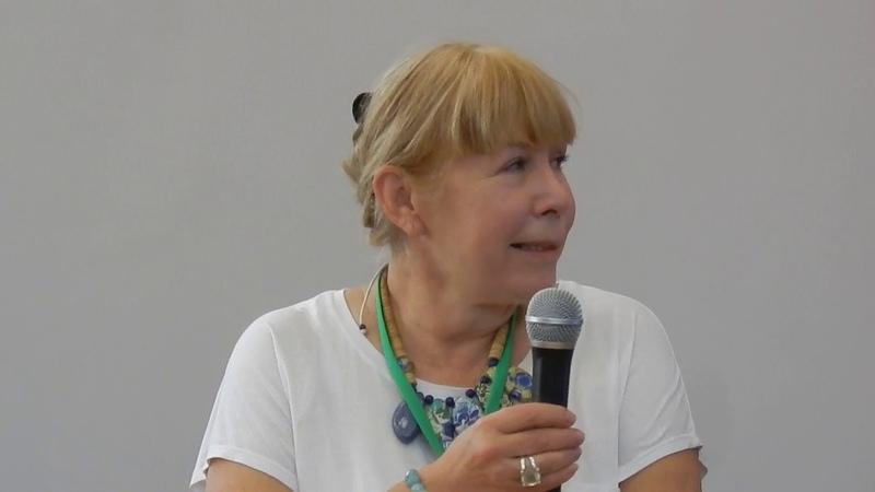 Общественный опыт возраждения замка Цербст Нащокина Мария Владимировна