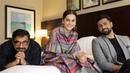 Husband Material   Taapsee Pannu, Vicky Kaushal Anurag Kashyap