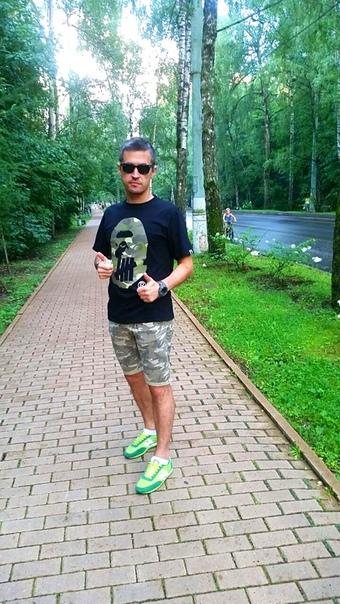 Тимур Закиров, 34 года, Москва, Россия