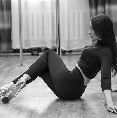 Виктория Масловская-Янина