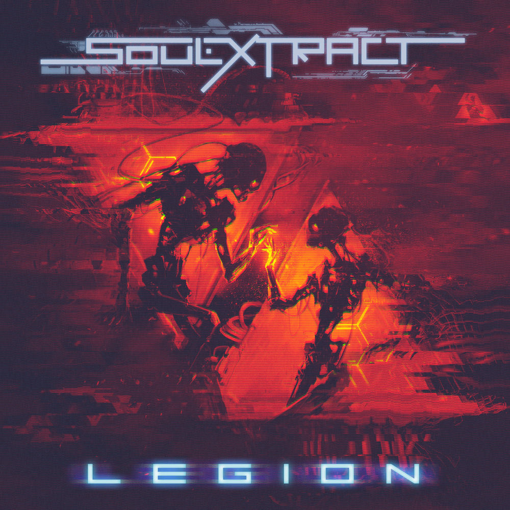 Soulextract - Legion (Single)