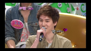 [Flowers] Miss A, Girl's Day, Super Junior, #07, EP03