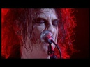 The Cure - The End Of The World Inbetween Days - Jonathan Ross 2004