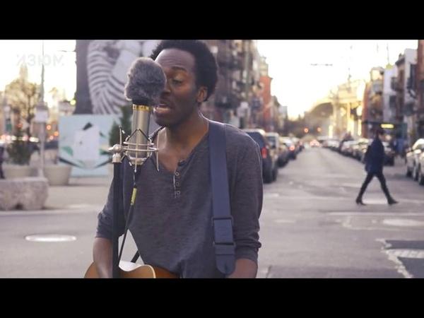 Все идет по плану афроамериканец поющий песню Егора Летова стал звездой Сети