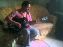 Gitara lezginka etibar versiyasi