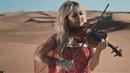 Stereo Love Akcent Vs Edward Maya Violin cover by Solle Wall Remix Dubai violinist