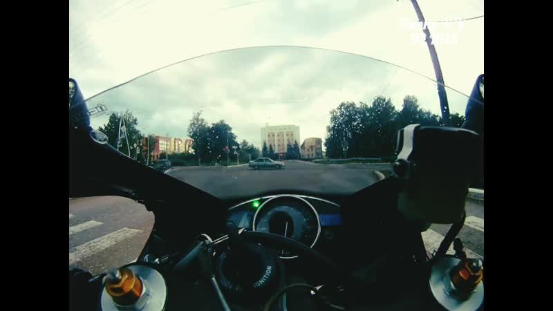 Томко В.В,Yamaha R1,лёгкий прокат с Алёной