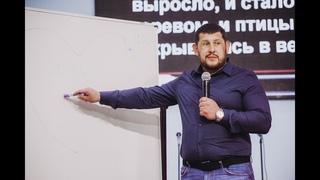 """Иван Филимонов  """"Побеждай зло добром"""""""