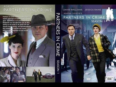 Партнеры по преступлению 1 серия детектив криминал приключения 2015 Великобритания