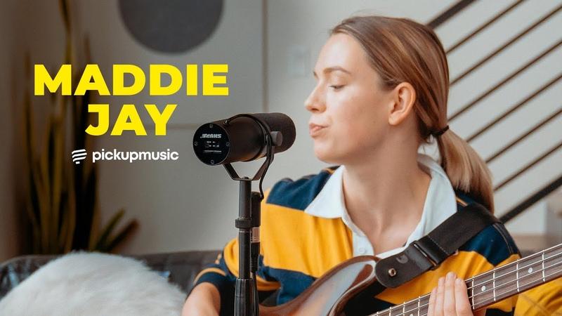 Maddie Jay Citrus Pickup Live Session