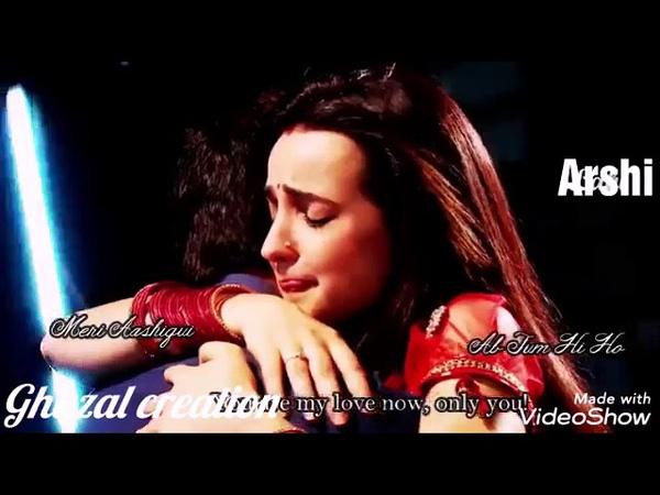 Jan e jigar jaaneman || Arshi ♥ VM || Arnav and khushi beautiful 😍 song {{Requested by Anum Gul }}