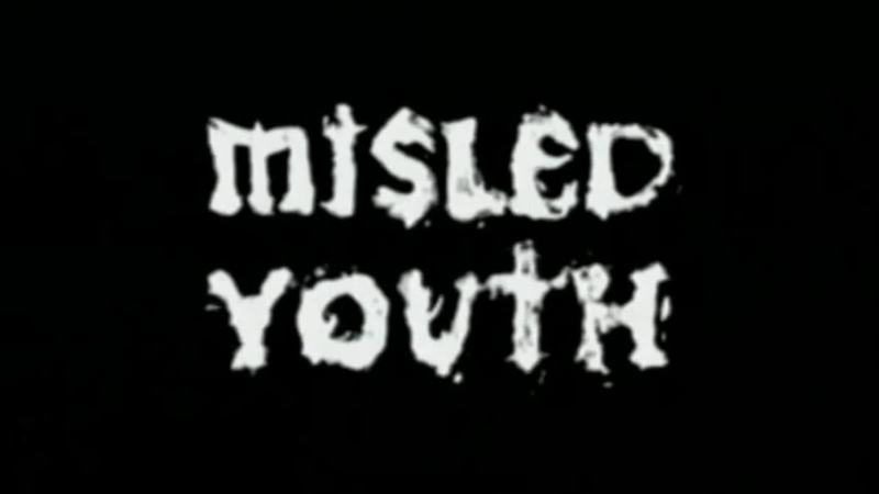 Zero - Misled Youth (High Quality)