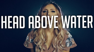 Avril Lavigne - Head Above Water - Rock cover by Halocene