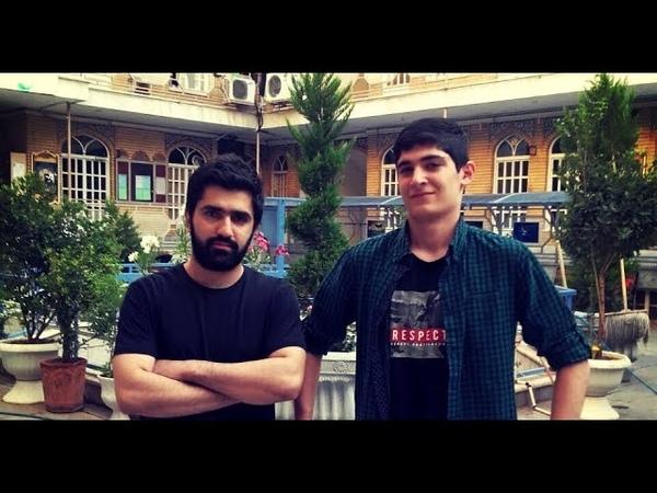 Эксклюзивное интервью Йоса бывшего студента города Кум