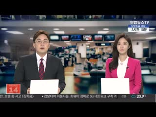 Korean tv news about blackpink's another record