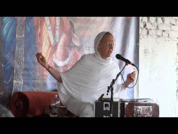 Е.М. Деваки Матаджи. Смерть - последнее испытание 19.09.2012