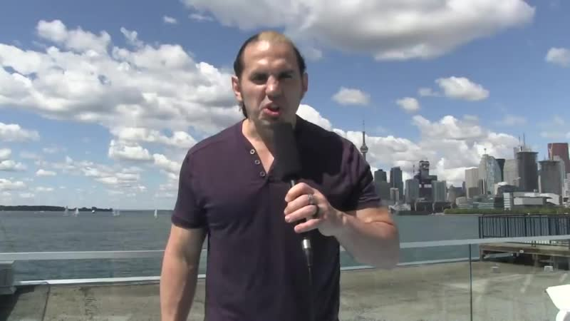 Matt Hardy Talks AEW, Why Feud Vs Jeff Hardy Didnt Work More