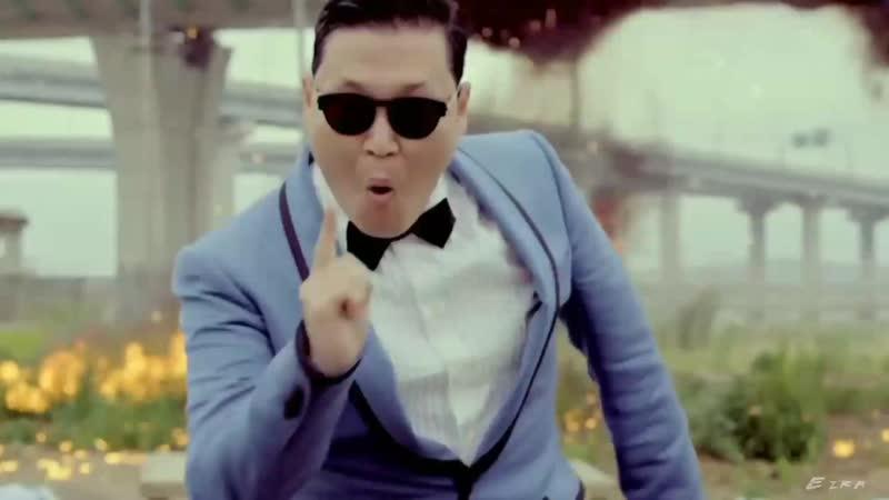 Gangnam Guile