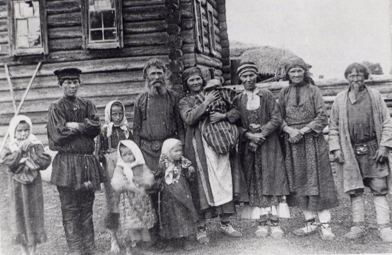 Увинский район в ХIХ веке и до 1917 года, изображение №3