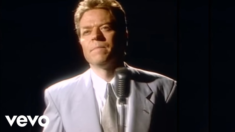 Robert Palmer Every Kinda People Official Video
