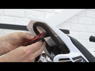Обзор и сборка детского квадроцикла MOTAX ATV H4 mini-50 - Купить детский квадроцикл_001.mp4