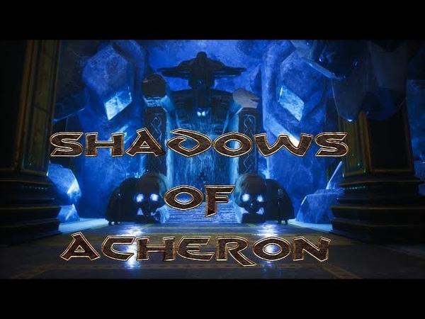 RU Shadows of Acheron PVE Calamitous 120lvl Открытие сервера
