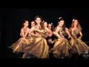 TRIBAL SWEET Festival Open Stage Tribal Dream choreographer Katarina Petri 2019