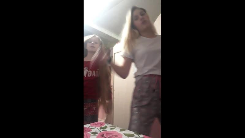 Mood: танцы