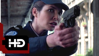 Mission: Impossible - Fallout (2018)   Ethan Hunt Saves A Lady Cop Scene   1080p