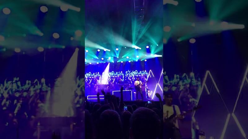 Kodaline - high hopes ( Gdynia 07.07.2019 open'er festival)
