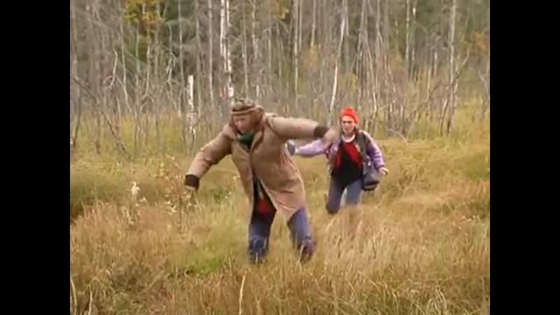 Русские страшилки 5 серия Чудеса за забором