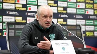 Interview of Igor Shalimov and Denis Glushakov