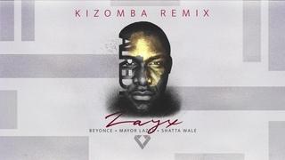 Beyoncé, Shatta Wale, Major Lazer - ALREADY - Kizomba remix by Dj Zay'X