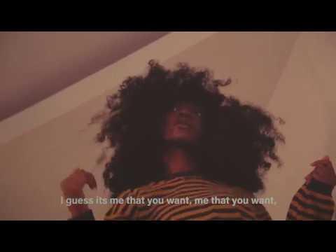 Lexxy Open Offical Lyric Video