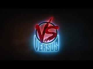 VERSUS | Энди Картраит VS Грязныи Рамирес | RHHB