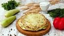 Блины из кабачков - Рецепты от Со Вкусом