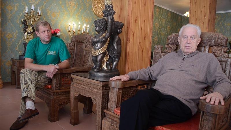 Обращение к президенту Л.И.Грача в защиту Парка львов Тайган !