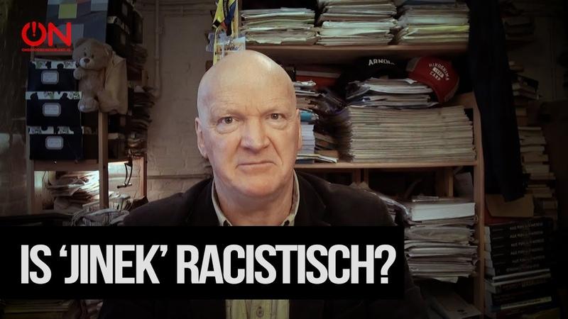 2 Bij discriminatie en racisme loopt de Nederlandse televisie voorop Arnold Op Zondag 3 YouTube