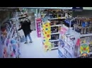 Серийные похитители шампуня завелись в Ступино