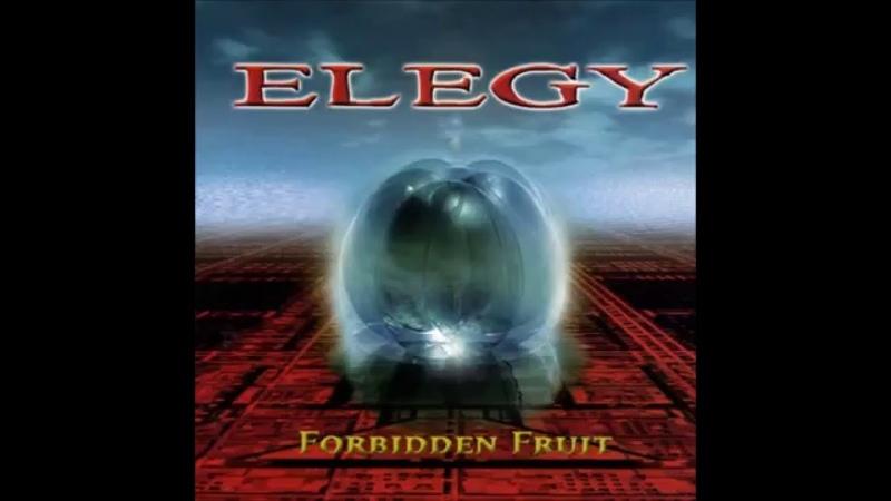 Elegy Forbidden Fruit full album 2000
