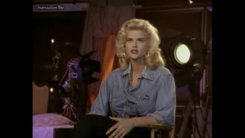 Вся Анна Николь Смит/The Complete Anna Nicole Smith. US.2000(биографический, эротика, фильм Playboy-Eng.)