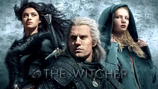 Песня в исполнении Лютика из сериала Ведьмак от Netflix