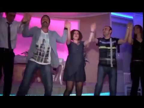 Hemşin Horonu Gürcü düğünü Sakarya Karasu Hastasıyız dedeee Timur Acar